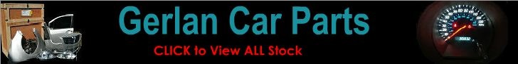 Gerlan Car Parts - Click here for more information